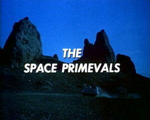 Space primevals