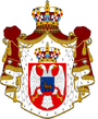 Srnskan COA