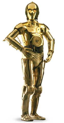 File:Real C-3PO.png