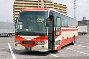 Hokutetsu Bus