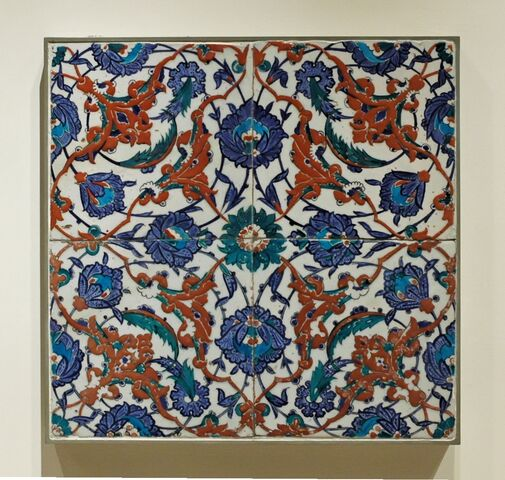 File:Tile panel flowers Louvre OA3919-2-297.jpg
