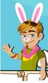 Ollie Bunny