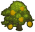 Durian Tree Icon
