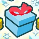 Holiday crate