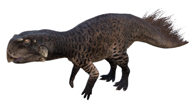File:Psittacosaurus The Isle.png