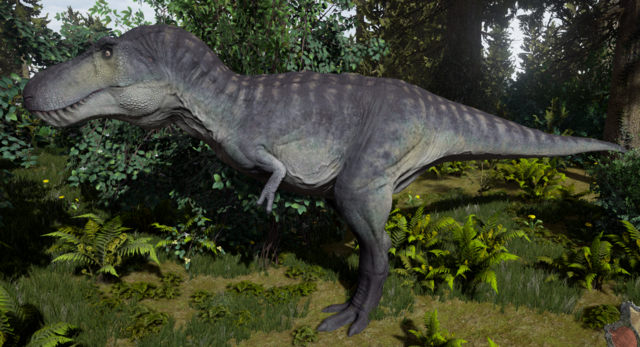 File:Lost Tyrannosaurus Rex Sub-Adult The Isle.png