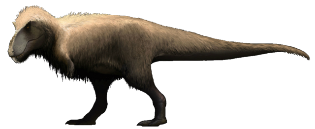 File:Feather Tyrannosaurus Adult The Isle.png