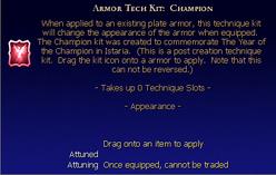 ArmorTechKitChampion