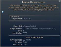 Divinia Crystal