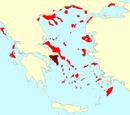 Савезнички рат (357–355. пре Христа)