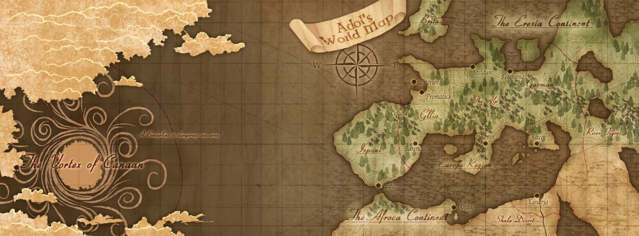 File:Adol's World Map.png