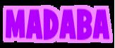 Madabafont