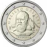 €2 Galilei 2014