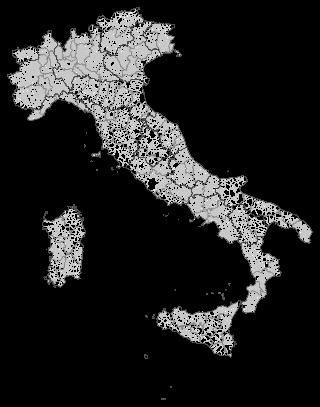 File:Mappa dei comuni italiani.png
