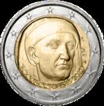 2€ Boccaccio 2013