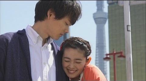 イタキス2~Love in TOKYO 4 予告「うきうき♡ファーストデート」