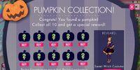 Pumpkin Collection - October 5
