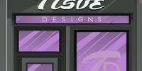 Tisbe Designs
