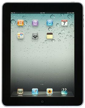 1stGen-iPad-HomeScreen