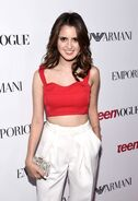 Laura-marano-2014-teen-vogue-young-hollywood-party-in-beverly-hills 1