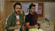 Mac and Charlie Write a Movie