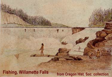 Fishingatfalls