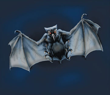 File:Bat-winged monkey-bird, Richard Svensson.jpg