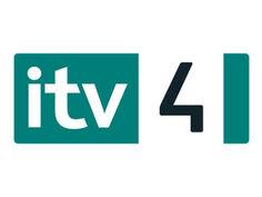 ITV 4 logo