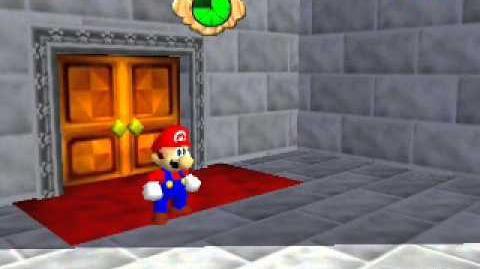 Mario vs. Oiram 2 Oiram's Revenge (Bad Ending)