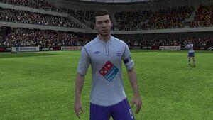 8. Daniel Lewis (FIFA 13)