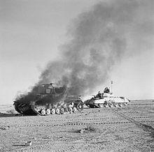 220px-Crusadertankandgermantank