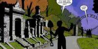 Green Pastures Cemetery