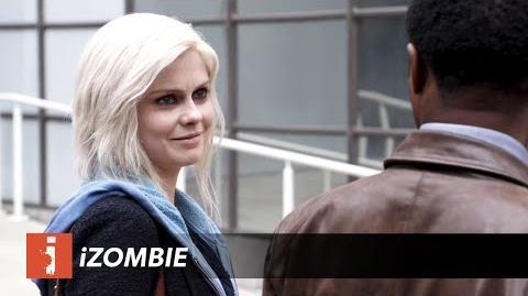 IZombie - Inside Dead Air