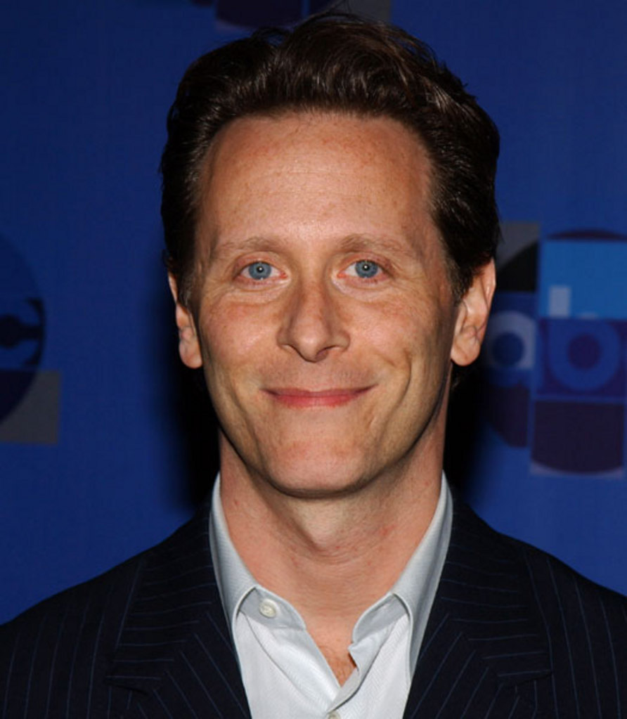 steven weber open source