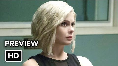 "IZombie 3x05 Inside ""Spanking the Zombie"" (HD) Season 3 Episode 5 Inside"