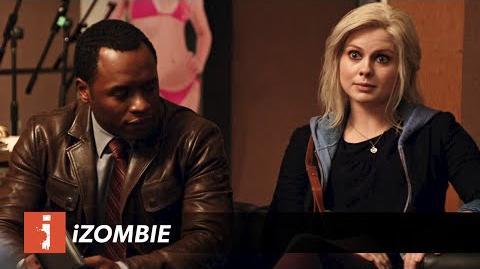 IZombie - Dead Air Trailer