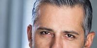 Javier Abano