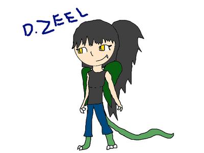 D.Zeel