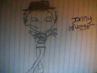 Jonny Krueger