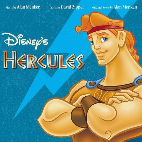File:Hercules soundtrack cover.jpg