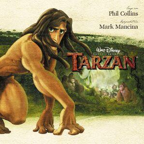 Tarzan Soundtrack