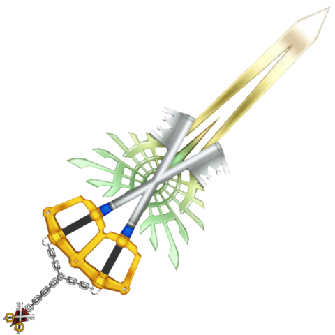 File:X-Blade (complete) Birth By Sleep.png