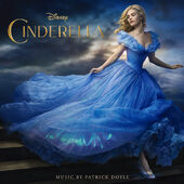 Cinderella 2015 Soundtrack