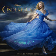 Cinderella 2015 Soundtrack