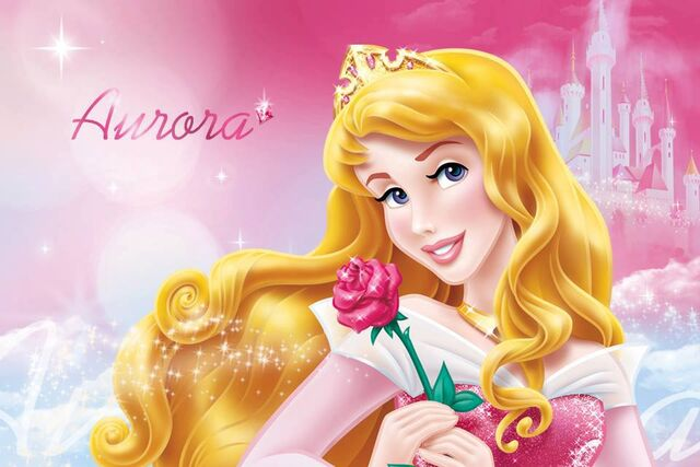 File:Princess Aurora in her redesign.jpg