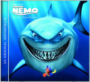 Finding Nemo soundtrack