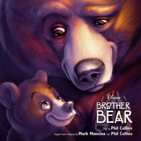 File:Brother Bear Soundtrack.jpg