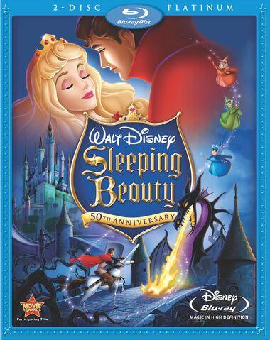 File:Sleeping Beauty Platinum Edition Blu-Ray DVD.jpg