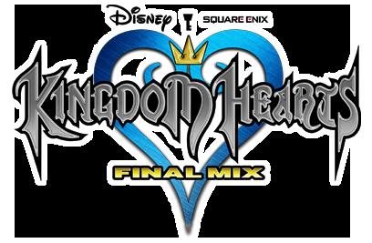 File:Kingdom Hearts Final Mix logo.png