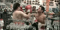 Boxing (Jackass Season 2)